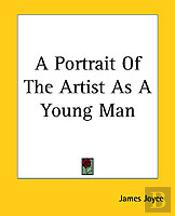 Portrait Of The Artist As A Young Man