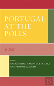 Portugal At The Polls