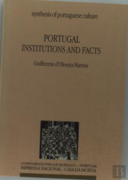 Bertrand.pt - Portugal Institutions And Facts