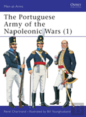 Portuguese Army Of The Napoleonic Wars1806-15