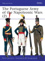 Portuguese Army Of The Napoleonic Wars1806-1815