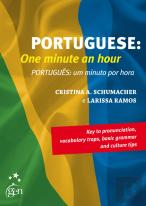 Portuguese: One Minute an Hour