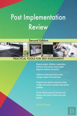 Bertrand.pt - Post Implementation Review Second Edition