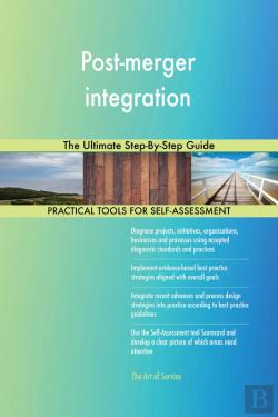 Bertrand.pt - Post-Merger Integration The Ultimate Step-By-Step Guide