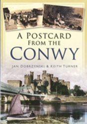 Postcard For The Conwy