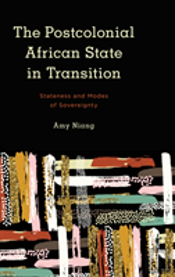 Postcolonial African State In Transition