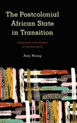 Bertrand.pt - Postcolonial African State In Transition