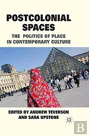 Postcolonial Spaces