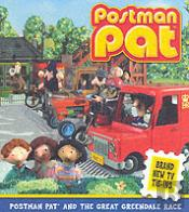 Postman Pat And The Great Greendale Race