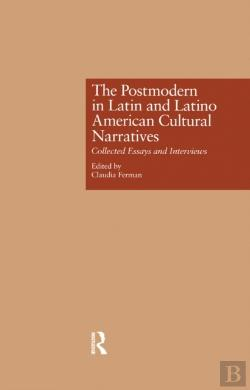 Bertrand.pt - Postmodern In Latin And Latino American Cultural Narratives