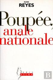 Poupee Anale Nationale