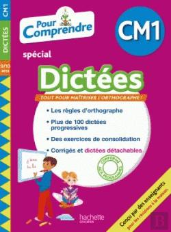 Bertrand.pt - Pour Comprendre Dictees Cm1