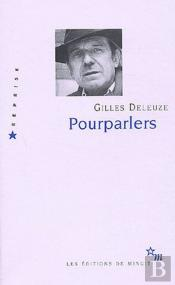 Pourparlers (1972-1990)
