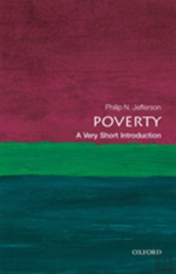 Bertrand.pt - Poverty: A Very Short Introduction