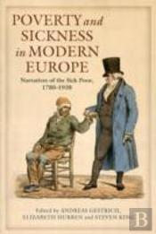 Poverty And Sickness In Modern Europe