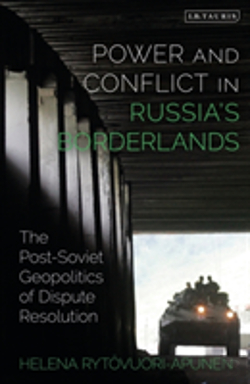 Bertrand.pt - Power And Conflict In Russiaa S Bo