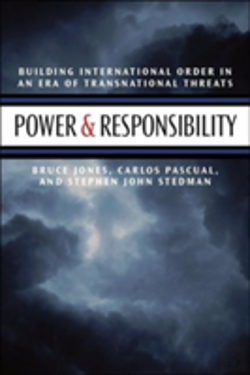 Bertrand.pt - Power And Responsibility