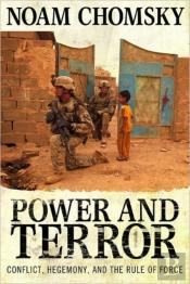Power And Terror