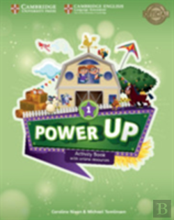 Bertrand.pt - Power Up Level 1 Activity Book With Online Resources And Home Booklet