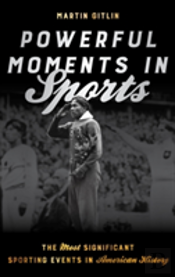 Powerful Moments In Sports Thecb