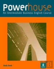 Powerhousestudy Book