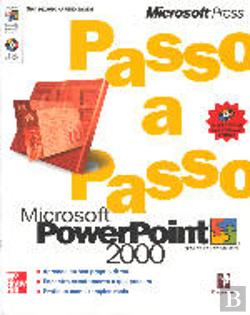 Bertrand.pt - PowerPoint 2000 Passo a Passo