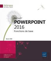 Powerpoint 2016 - Fonctions De Base