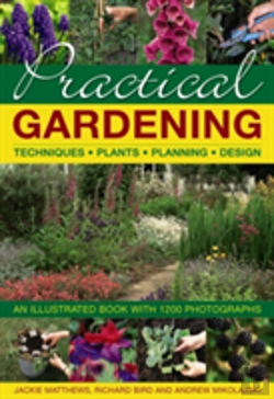 Bertrand.pt - Practical Gardening: Techniques, Plants, Planning, Design