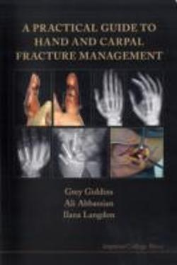Bertrand.pt - Practical Guide To Hand And Carpal Fracture Management