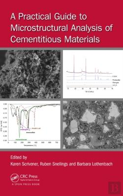 Bertrand.pt - Practical Guide To Microstructural Analysis Of Cementitious Materials