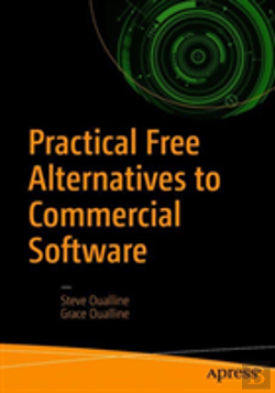 Bertrand.pt - Practical Open Source Alternatives To Commercial Software