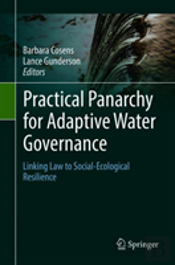 Practical Panarchy For Adaptive Water Governanance