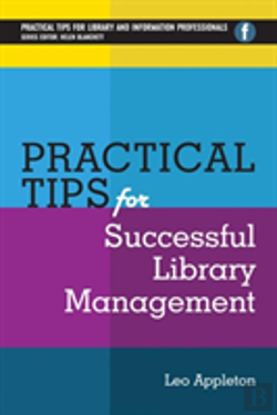 Bertrand.pt - Practical Tips For Successful Library Management