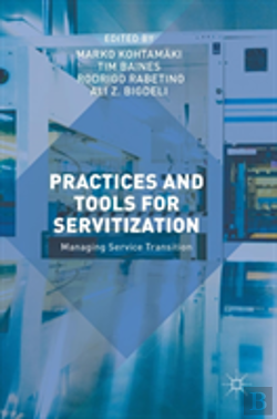 Bertrand.pt - Practices And Tools For Servitization