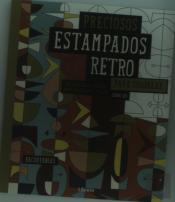 Preciosos Estampados Retro Para Colorear