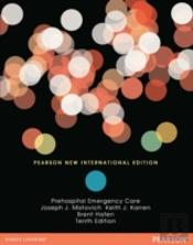 Prehospital Emergency Care: Pearson New International Edition