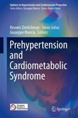 Bertrand.pt - Prehypertension And Cardiometabolic Syndrome