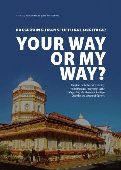 Bertrand.pt - Preserving Transcultural Heritage - Your Way or My Way?