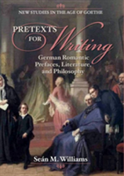 Pretexts For Writing