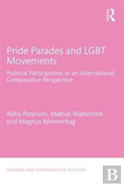 Pride Parades And Lgbt Movements
