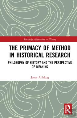 Bertrand.pt - Primacy Of Method In Historical Research