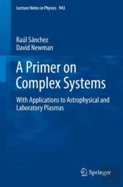 Primer On Complex Systems