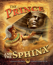 Prince And The Sphinx The