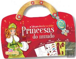Bertrand.pt - Princesas do Mundo