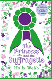 Princess & The Suffragette