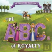 Princess Alphabet A