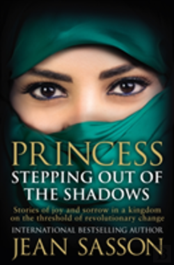 Bertrand.pt - Princess: Stepping Out Of The Shadows