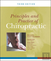 Principles And Practice Of Chiropractic