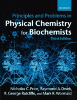 Bertrand.pt - Principles And Problems In Physical Chemistry For Biochemists