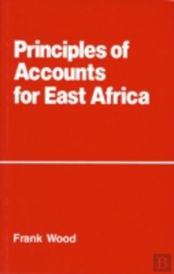 Bertrand.pt - Principles Of Accounts For East Africa